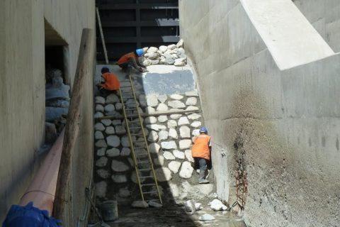 REPARACIÓN DE BOCATOMA – CENTRAL HIDROELÉCTRICA SANTA CRUZ